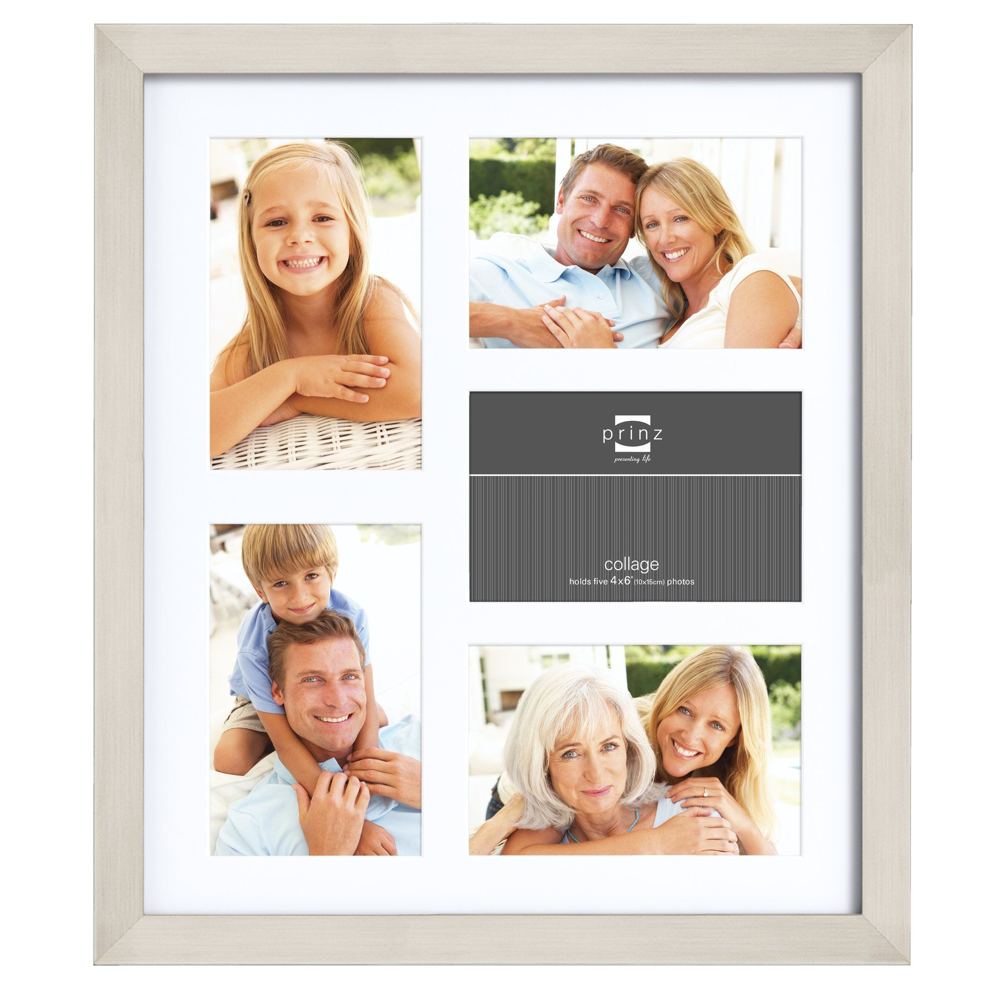 Five Opening Gallery Expressions Styrene Picture Frame | Products ...