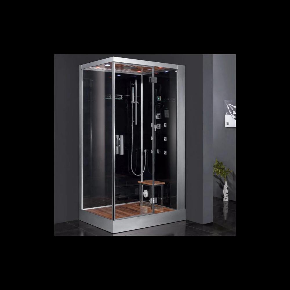 Ariel Dz959f8 R Steam Shower Enclosure Shower Systems Shower