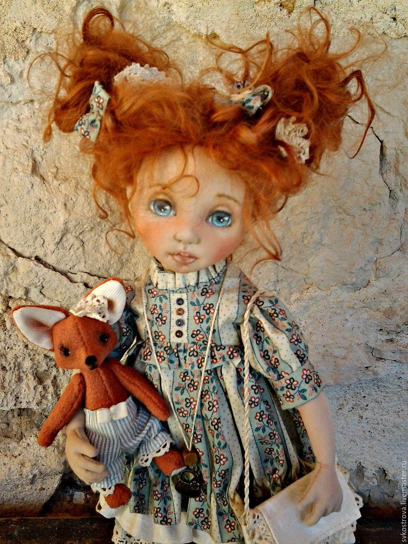 Обои платье, Кукла, барышня. Разное foto 16
