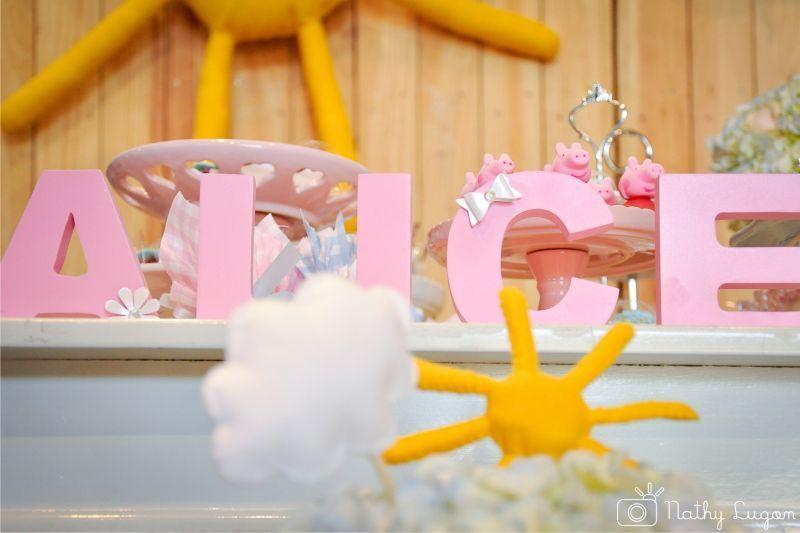 Meu Dia D Mãe - Festa Alice - Tema Peppa Pig - Decor Kiara Vieira - Fotos Nathy Lugon (8)