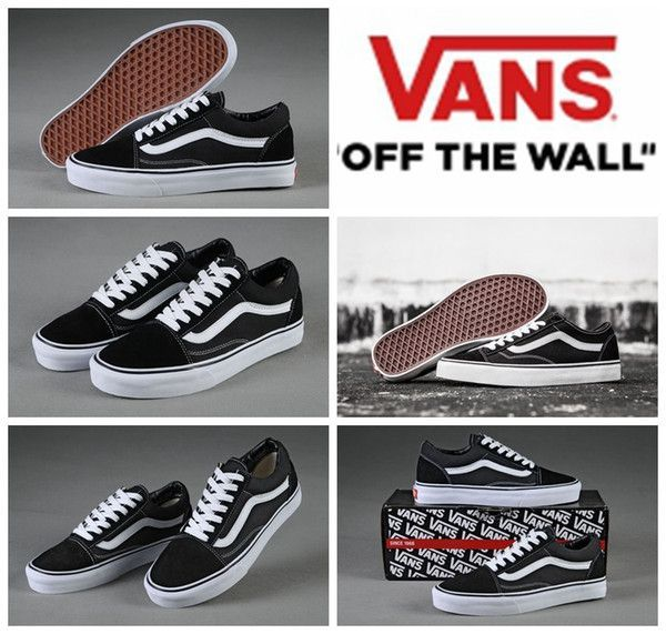 vans off the wall near me