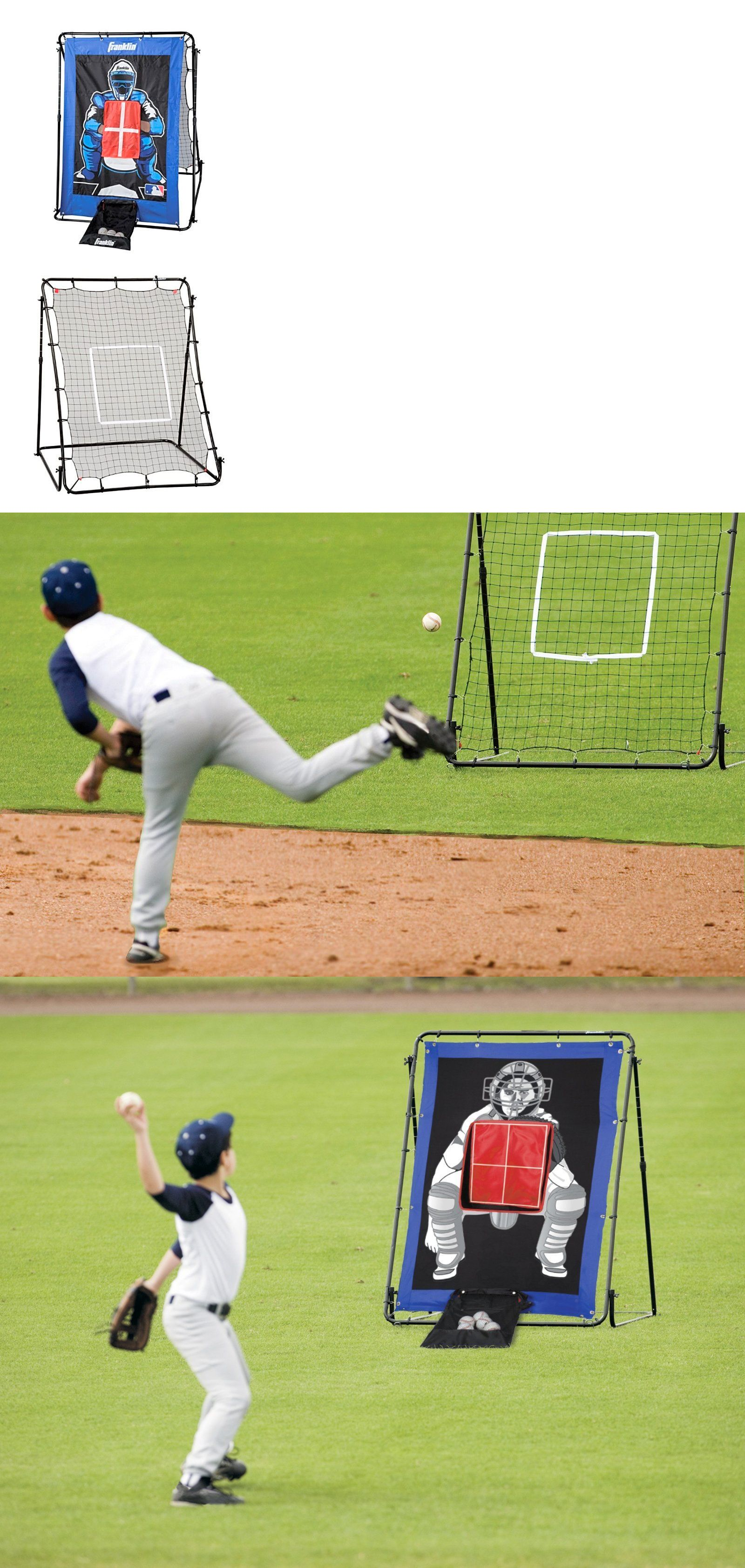 other baseball training aids 181332 baseball pitch target trainer