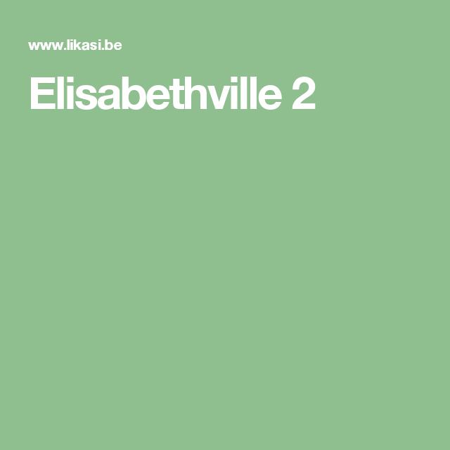 Elisabethville 2