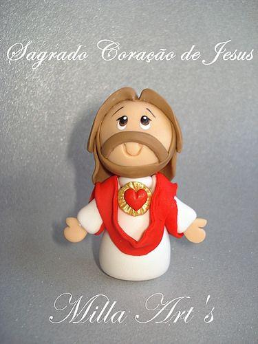 Sagrado Coração de Jesus | Flickr - Photo Sharing!