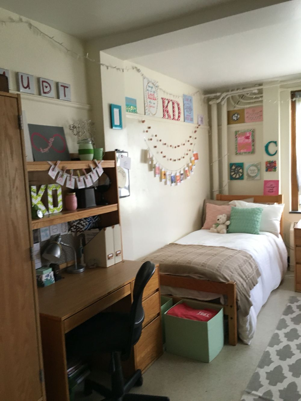 Scott Hall Miami university dorm  Dorm rooms in 2019