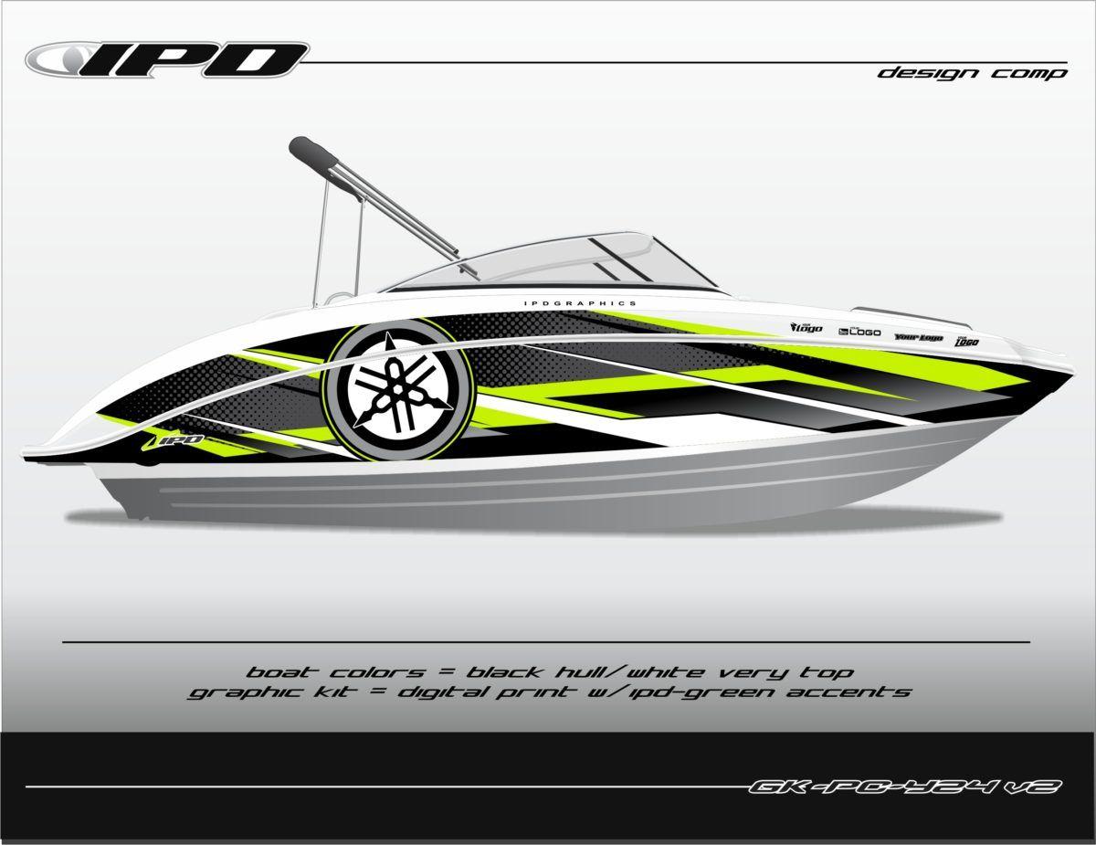 Image Result For Yamaha Jet Boats Yamaha Boats Boat Boat Decals