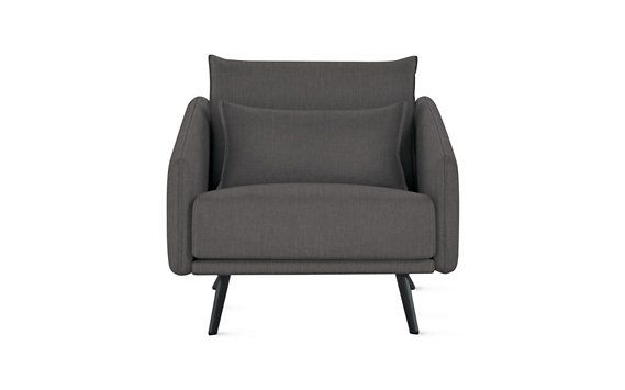 Costura Armchair, Linen