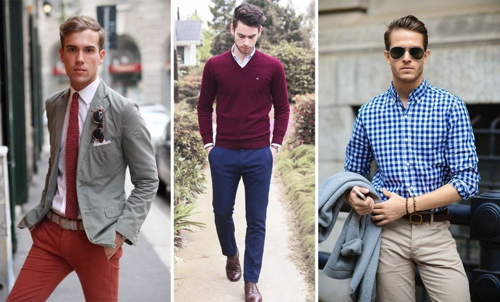 dea6c92b113 Men Summer Office wear-18 Best Workwear Outfits for Warm Months ...