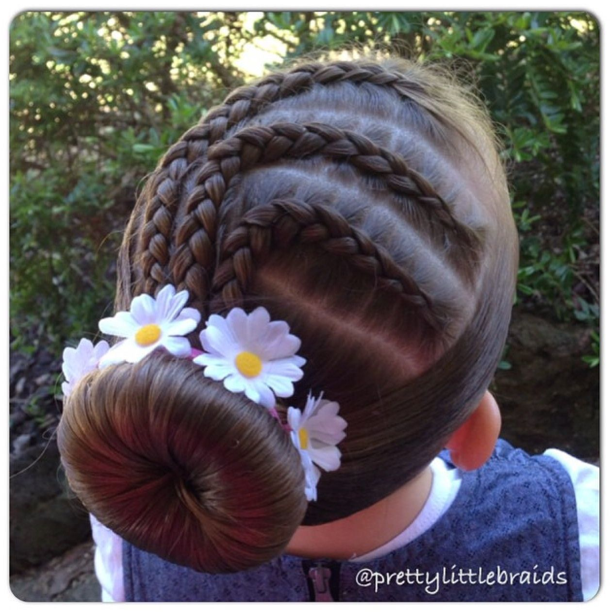 Hairstyles for little girls hairstyles for black little girls