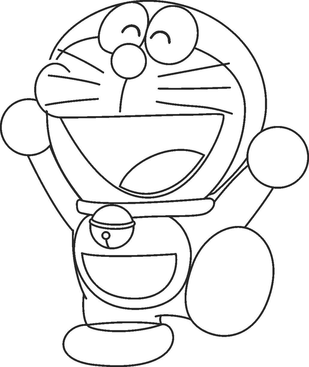 38 Coloring Page Doraemon Coloring Book Download Coloring Books Coloring Pages For Kids
