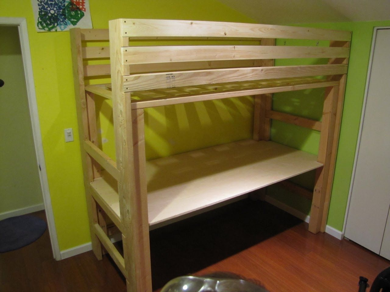 30 Twin Extra Long Bunk Beds Interior Design Bedroom Ideas On A