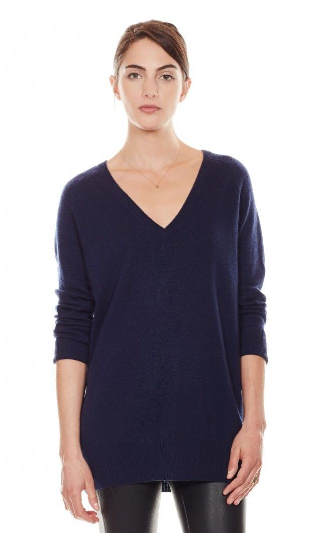Asher v-neck cashmere sweater | Shops, Cashmere sweaters and Cashmere