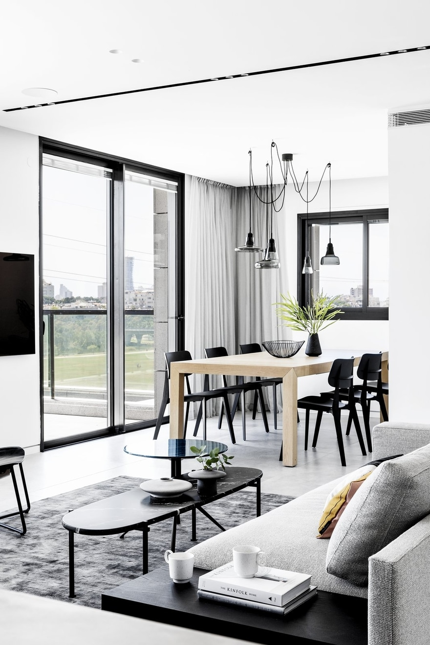 Best Fifty Shades Of Gray Apartment In Tel Aviv By Maya 400 x 300