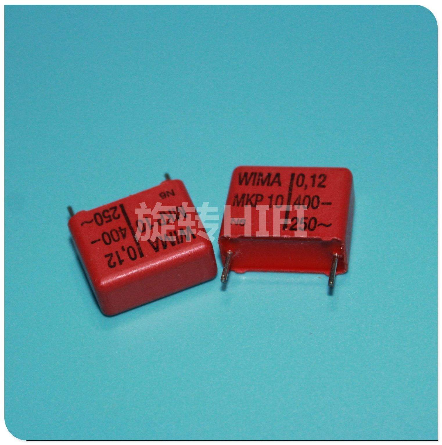 20pcs Wima Mkp10 012uf 120nf 124 400v New Audio Fever Capacitor P15 Rlc Low Pass Filter Circuit For Pinterest Free Shipping