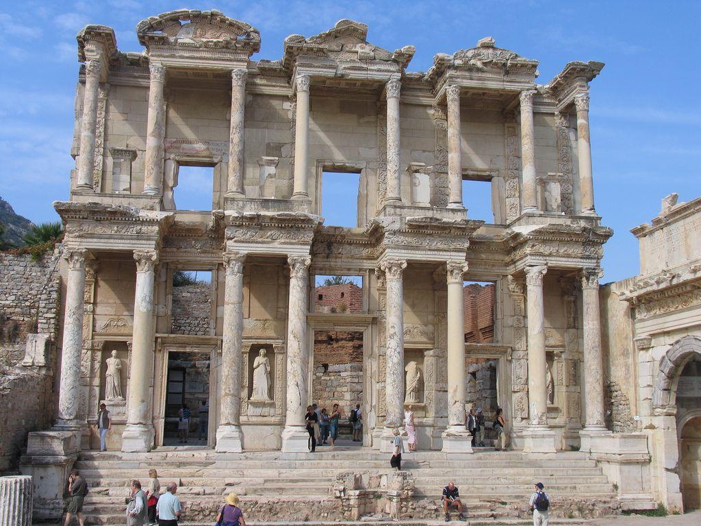 Old City Efes