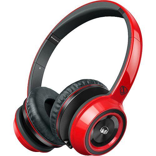 Monster ncredible ntune on ear headphones walmart tech 4 the monster ncredible n tune on ear headphones v2 collection walmart fandeluxe Images