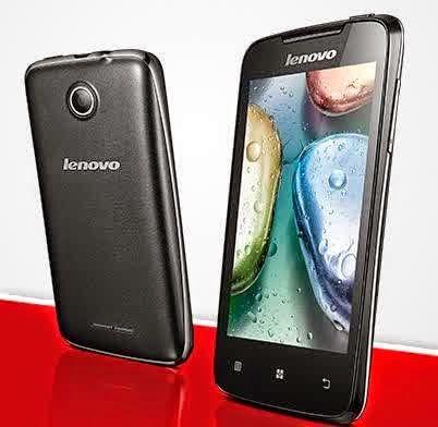 Cara Root Android Lenovo A390 Tanpa Pc Komputer Android