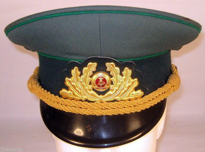 ac19ebf0 Details about East German Germany GDR DDR DVP VP VoPo Volkspolizei ...