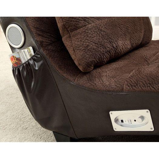 Hokku Designs Adrienne Chaise Lounge | AllModern