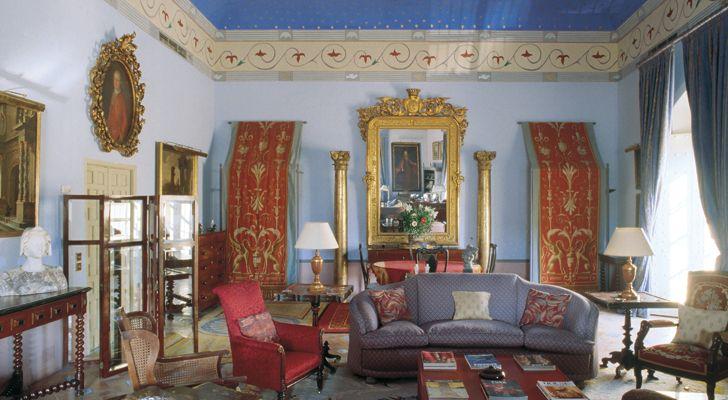 Fachadas casas andaluzas buscar con google palacios y for Fotos de fachadas de casas andaluzas