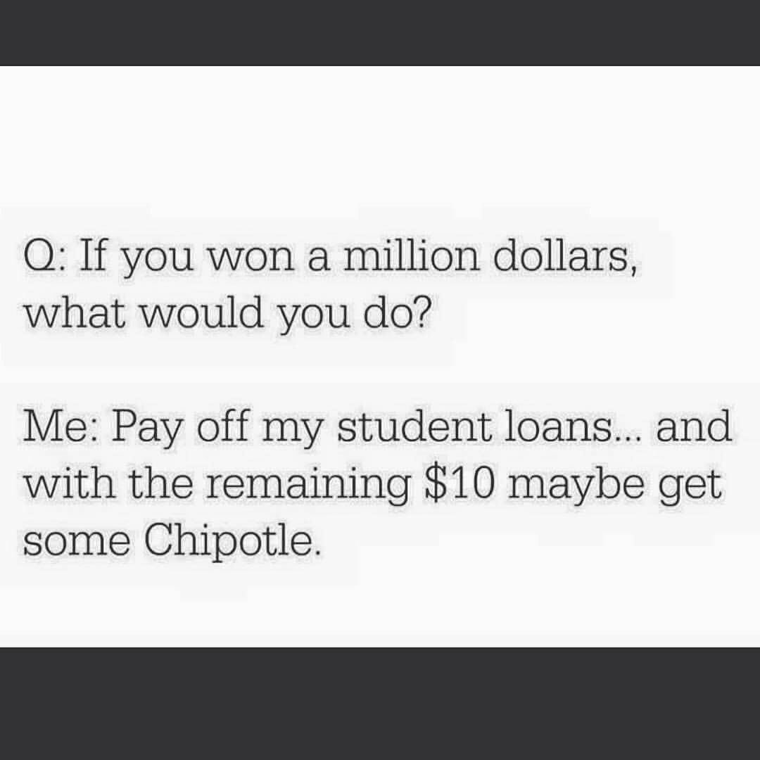 Student Loans Meme Student Loans Funny College Memes Quotes For Students