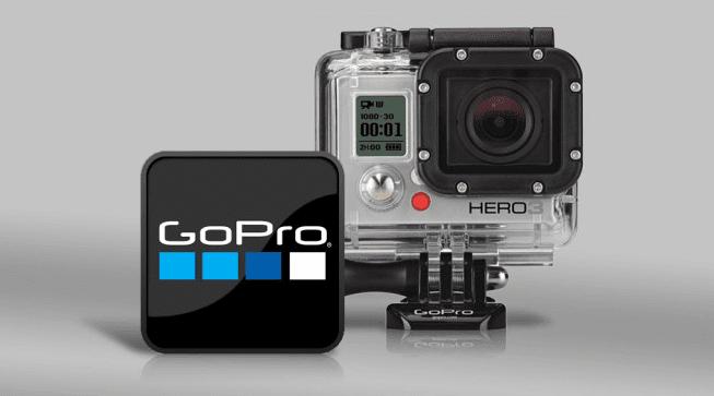 3 Aplikasi Untuk Kamera Gopro Gratis Terbaik Gopro Aplikasi Remote