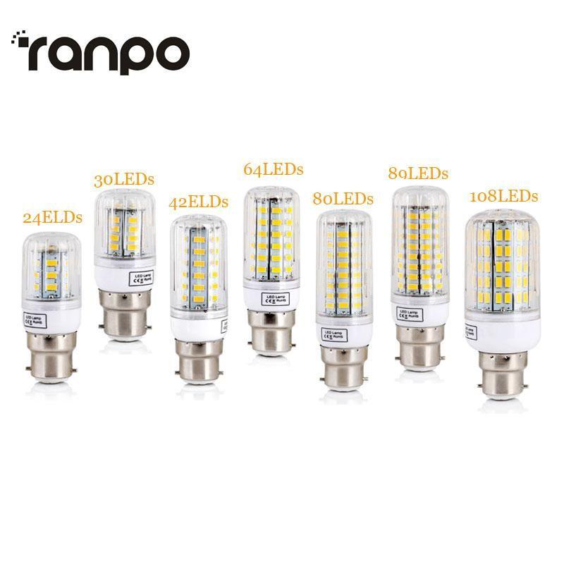 Visit To Buy B22 Bayonet Led Corn Lights Smd 5730 Energy Saving Bulbs 7w 12w 15w 20w 25w Leds Lamp Bombillas Light Lampada Energy Saving Bulbs Bulb Led Bulb