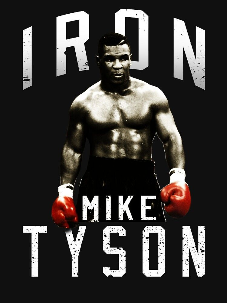 Mike Tyson T Shirt T Shirt By Mevvo Aff Sponsored Tyson Mike Mevvo Shirt Mike Tyson Mike Tyson Boxing Mike Tyson Workout