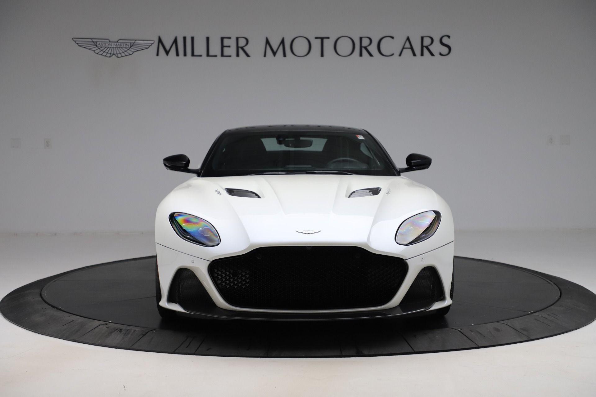 2019 Aston Martin Dbs Superleggera Miller Motorcars United States For Sale On Luxurypulse Aston Martin Dbs Aston Martin Superleggera