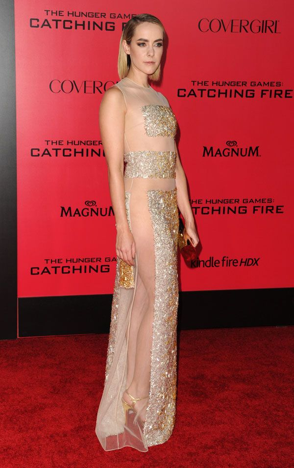 13 Celebrities Who Prove Side-Butt is Totally the New ...