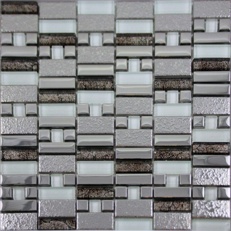 Pin On Crystal Glass Tiles