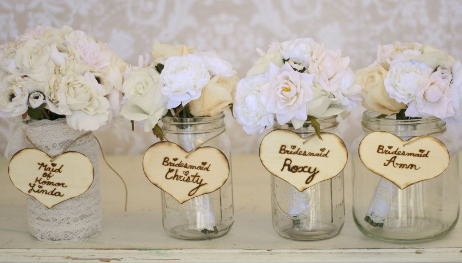 doing this!!!   Wedding   Pinterest   Bridesmaid favors, Favors and ...