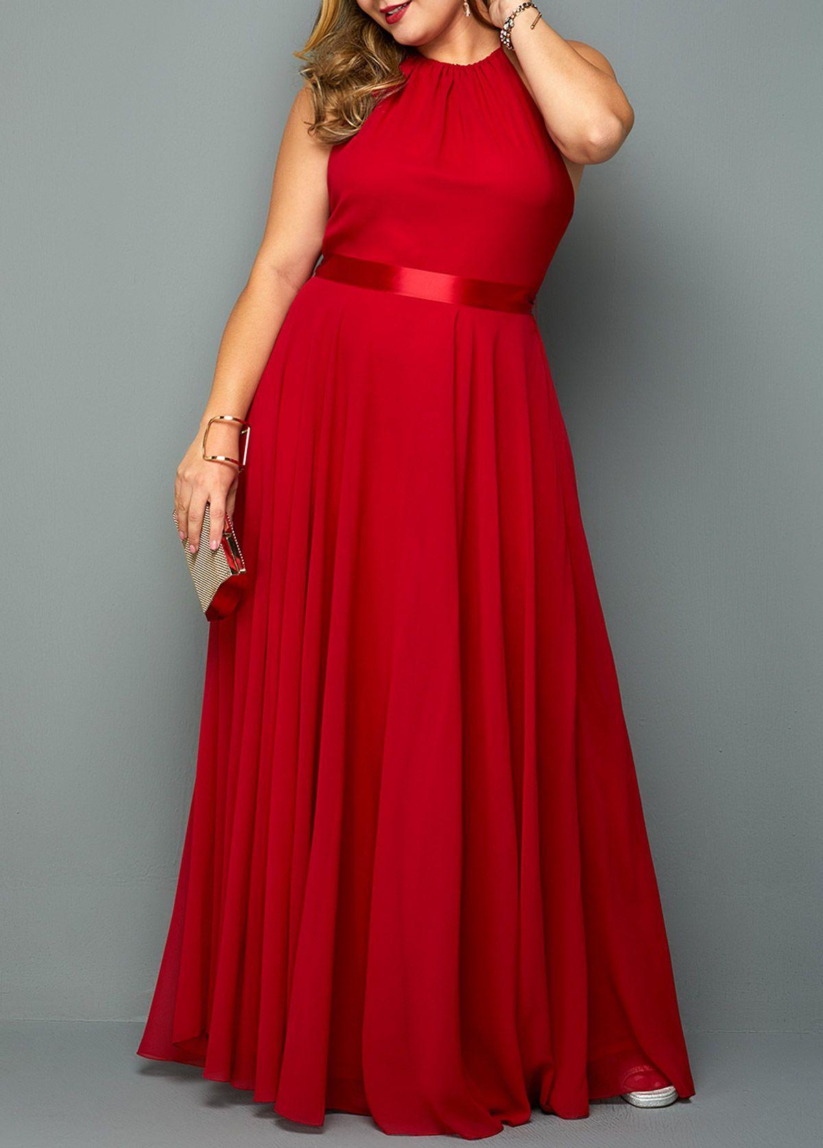 Plus Size Sleeveless Red Maxi Dress Kimonos And Dresses Unusual Dresses Wessing Dresses Dresses Dressesforsale In 2021 Red Dress Maxi Dresses Dress Stores Online [ 1674 x 1200 Pixel ]