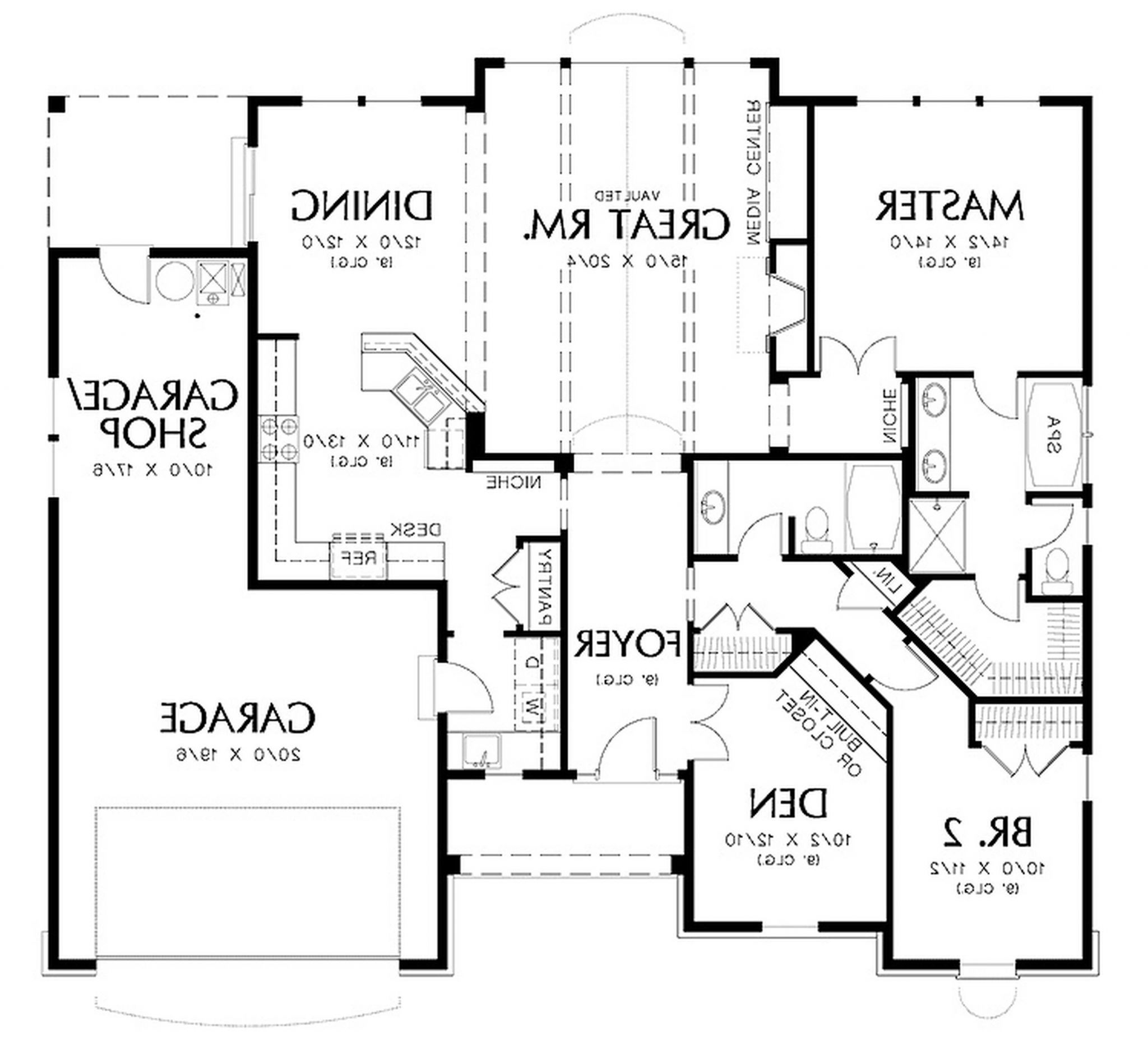 Free House Plans And Designs With Cost To Build Free House Plans House Floor Plans House Sketch Plan