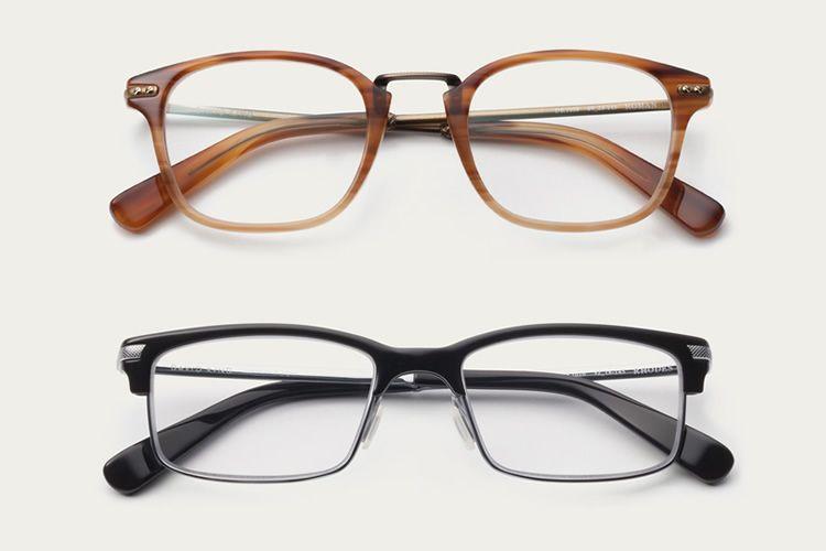David Kind Eyewear