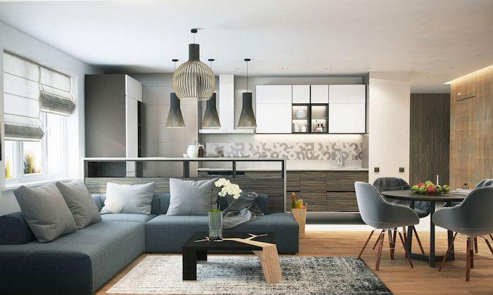 ... 1001 + Ideen Für Moderne Und Stilvolle Deko Für Wohnzimmer   Wohnzimmer  Ideen Für Kleine ...