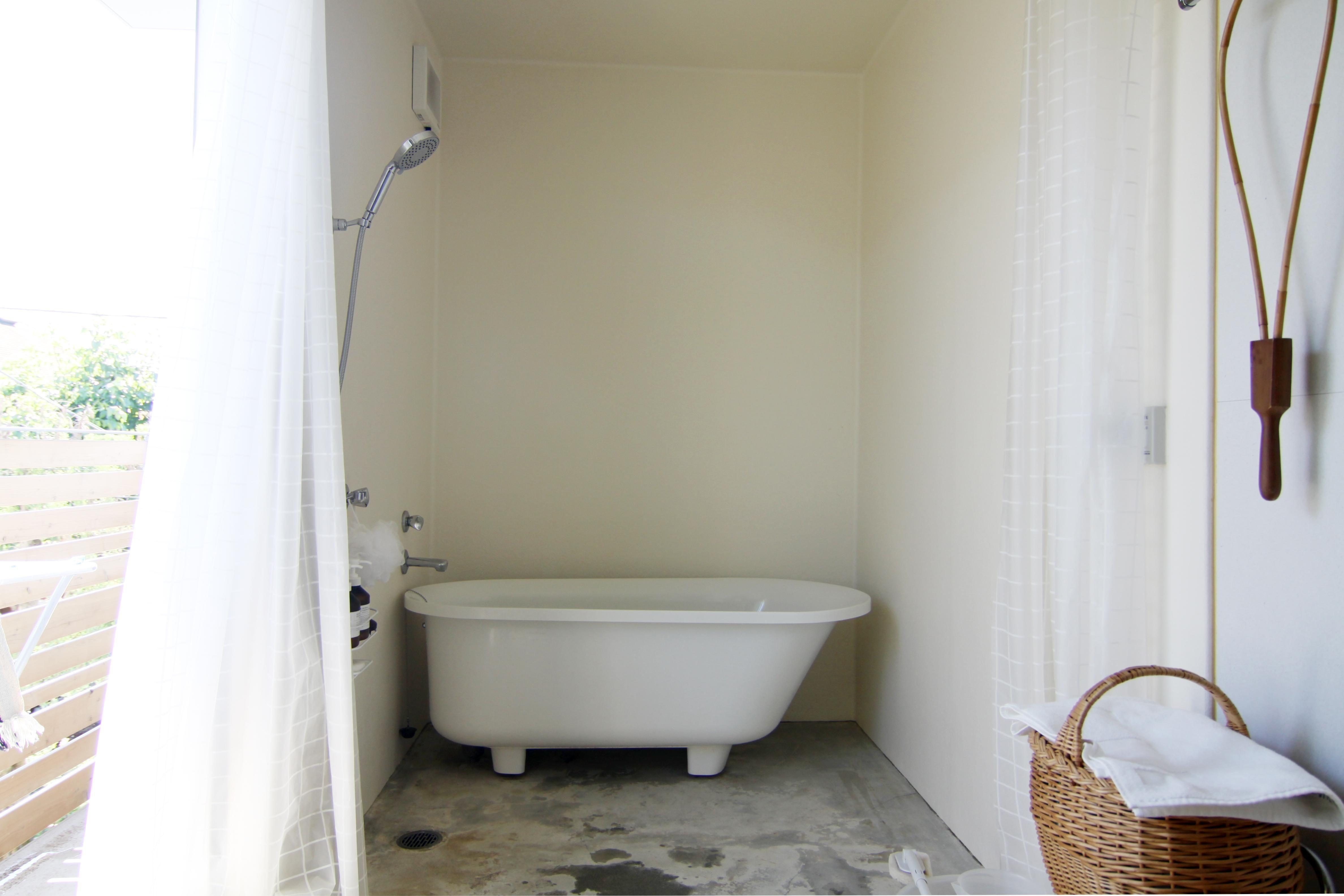 浴室 木造の家 バス トイレ事例 Suvaco スバコ 木造の家 家 木造