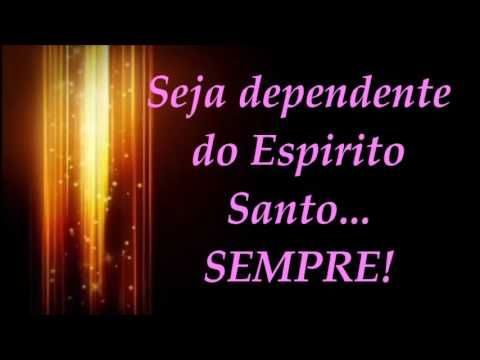 Amigo Espirito Santo Cassiane Letra E Voz With Images Neon