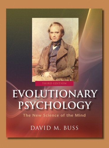 Mind evolutionary new science the psychology pdf the of