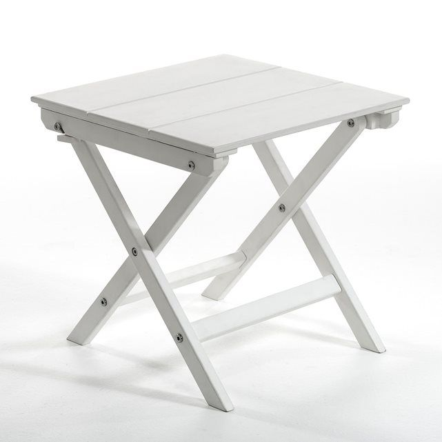 Table pliante Bathilde | idées pour l\'été | Table, Patio et Garden table