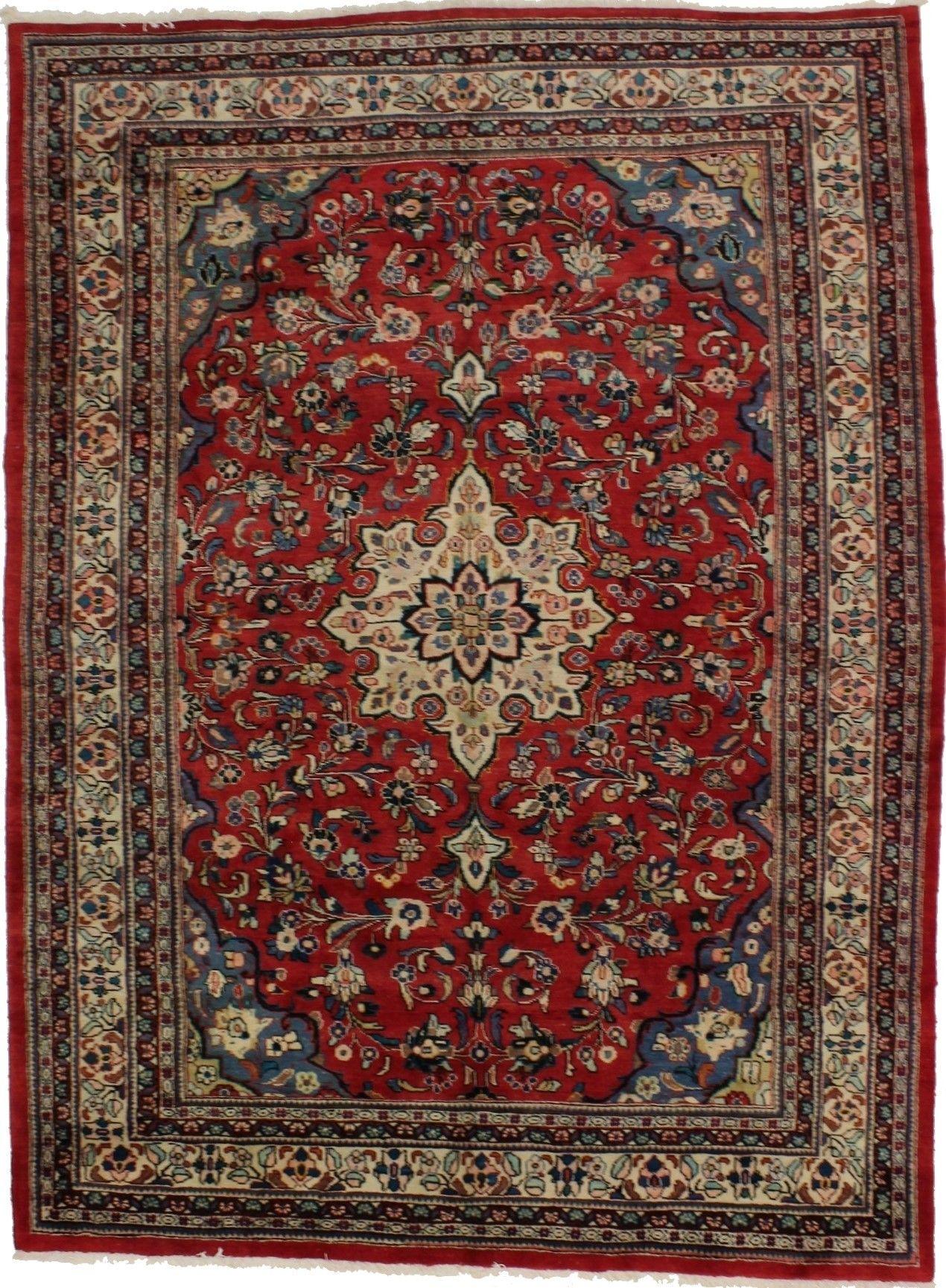 Mahal Persian Rug 9x13 Carpet Sale Area Carpet Rugs