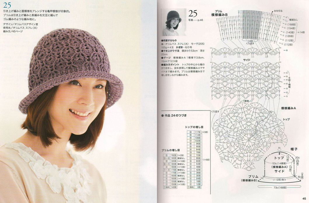 Crochet Romantic Cloche | gorros | Pinterest | Gorros, Reciclado y ...