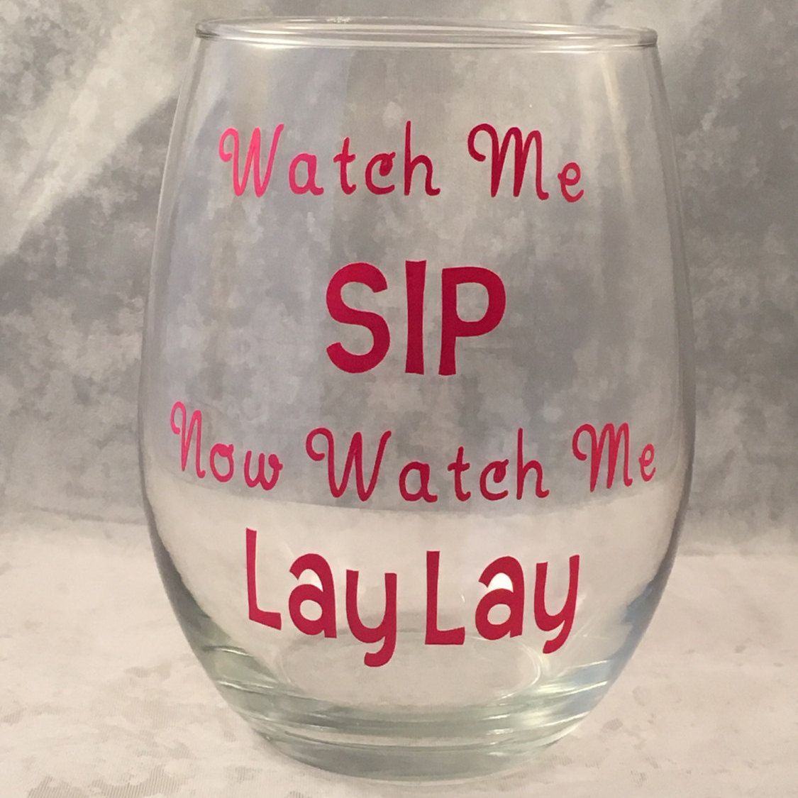 Unique funny wine glass related items Etsy Funny wine