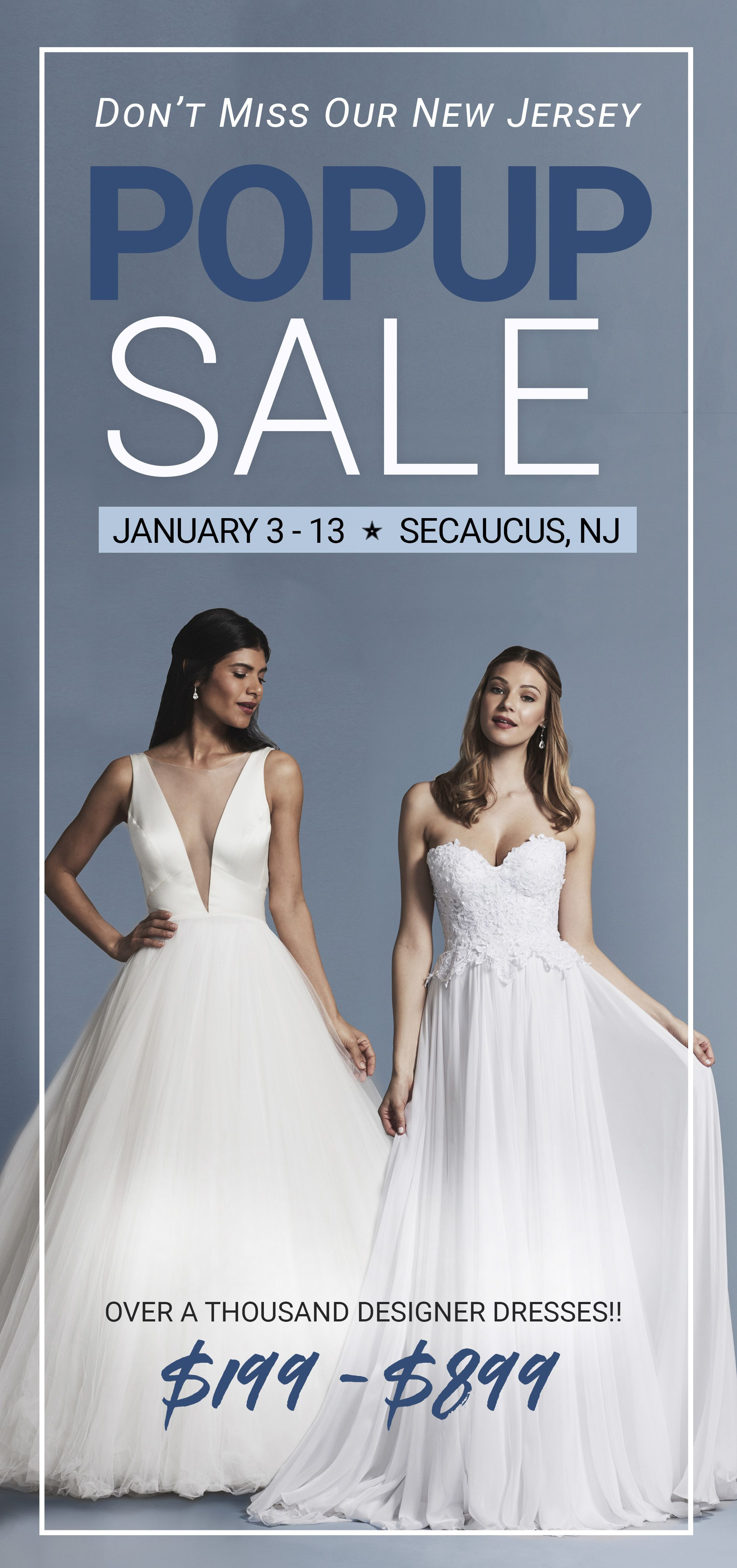 Wedding Dress Sale In Secaucus New Jersey Kleinfeld Bridal Wedding Dresses For Sale Ball Gowns