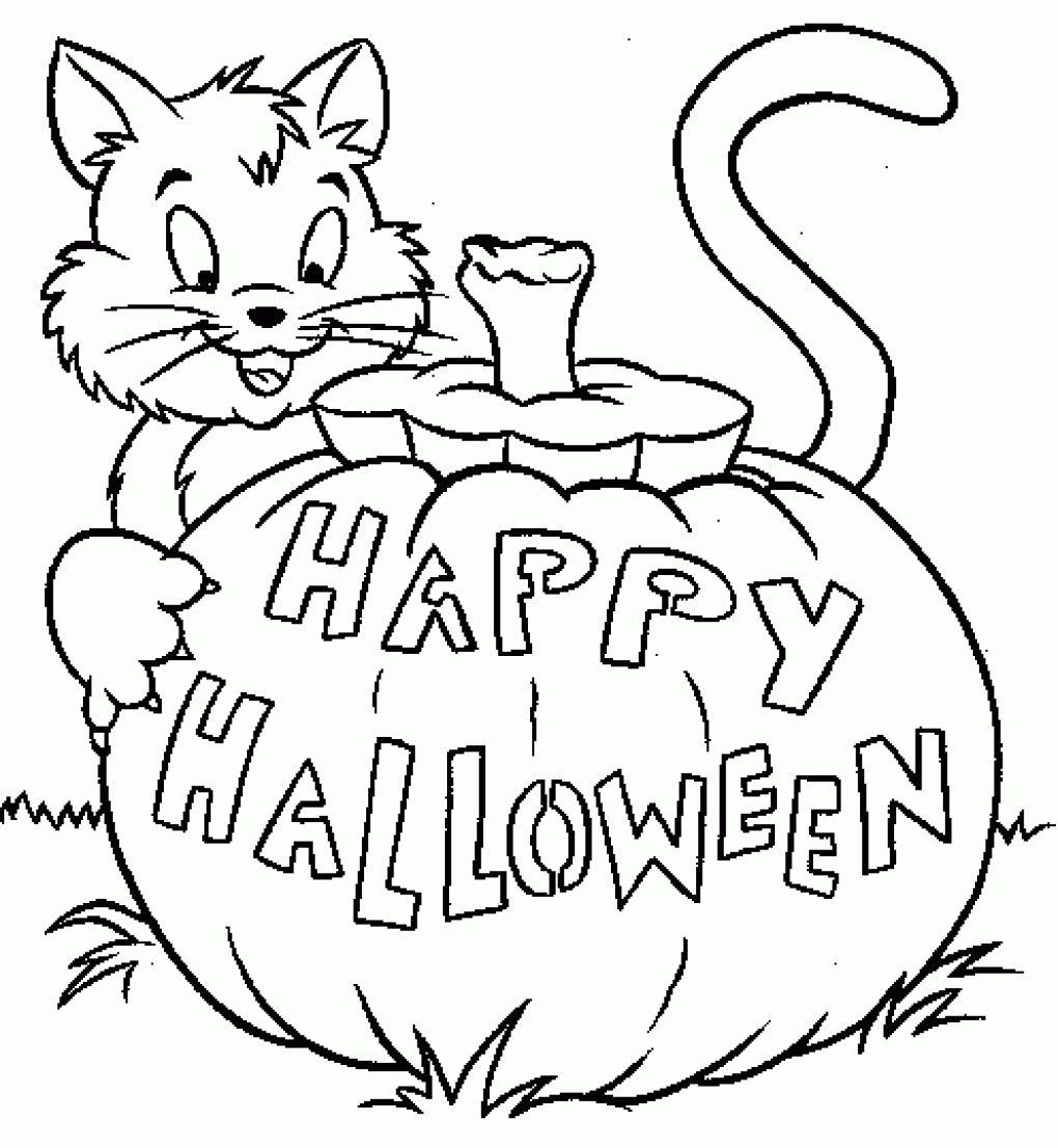 10 gut malvorlagen halloween ausdruck 2020  kürbis