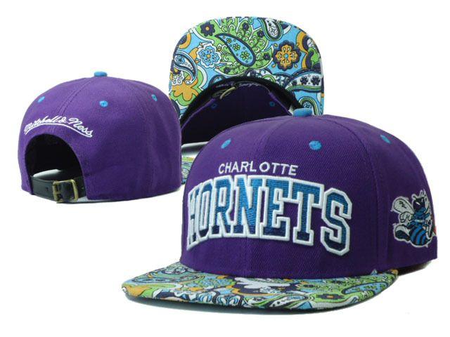 974d550f50dac NBA Charlotte Hornets Snapback Hat (12)