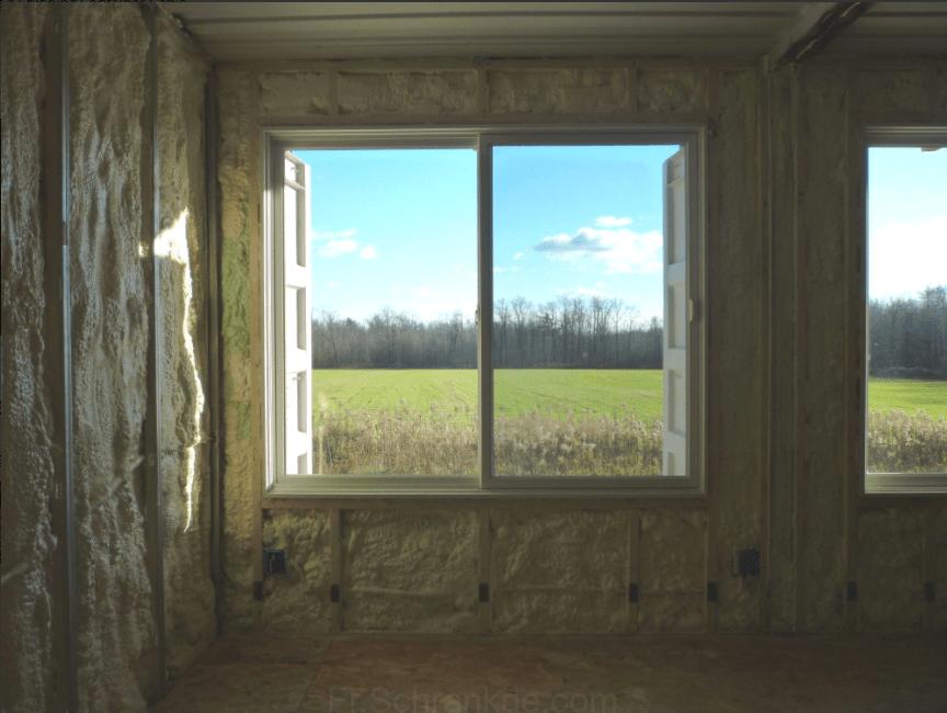 Comment Faire Pour Convertir Un Conteneur D Expedition Dans Une Petite Maison En 13 Etapes Petite Maison Maison Conteneur