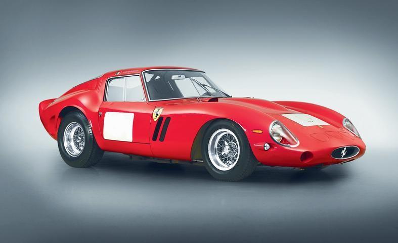 1962 Ferrari 250gto Berlinetta Pictures Expensive Cars Gto Car