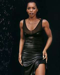 Angela Bassett! her arms are amazing!