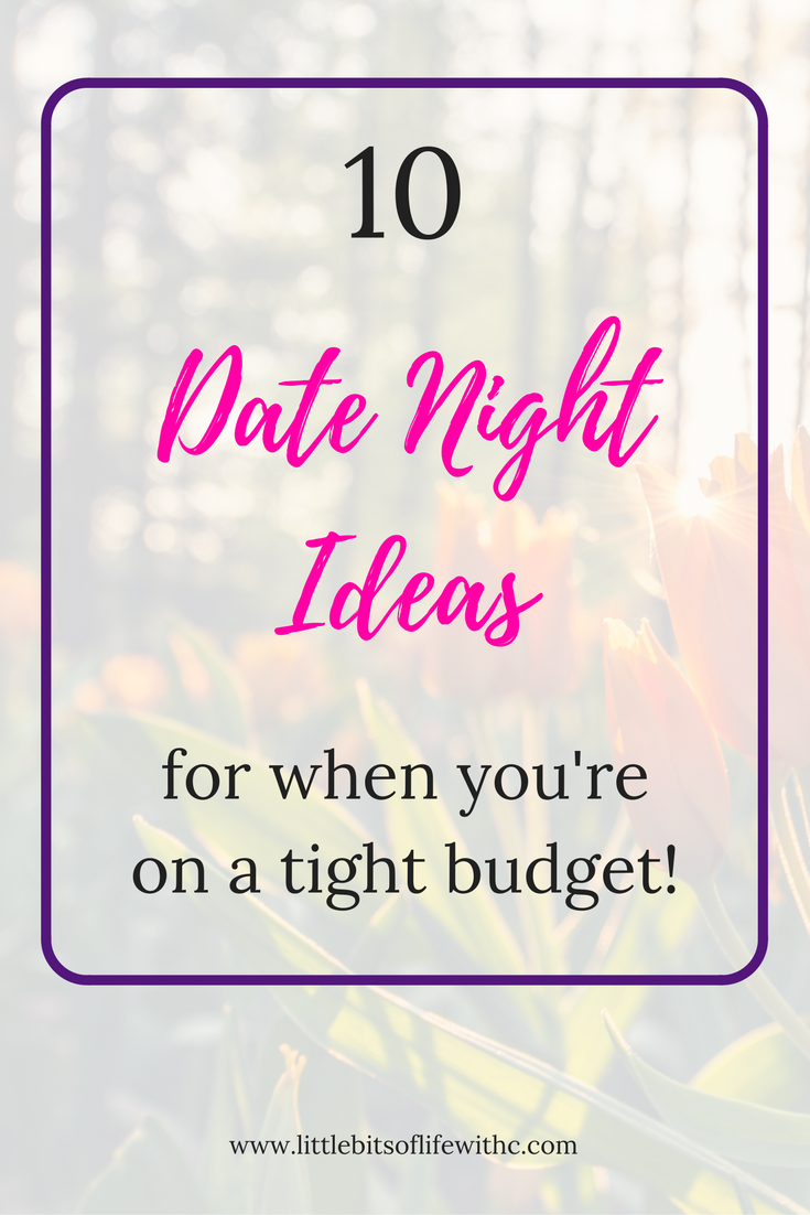 looking for great date nights on the cheap? check out 10 great date